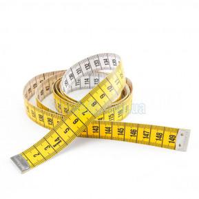 Сантиметр кравецький (вимірювальна стрічка) 39104 (см/см)