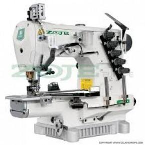 Швейна машина ZOJE ZJC2503-164M-BD SET