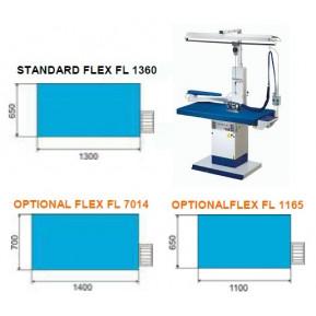 Прасувальний стіл PRIMULA FLEX FL 1360