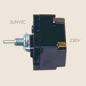 Електромеханічний терморегулятор 768