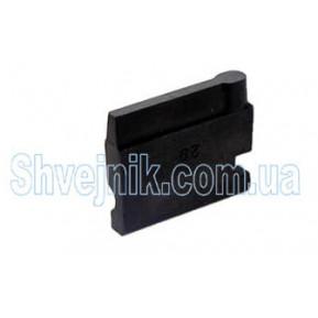 Колодка ножа REECE 10-1069-0-06 30mm