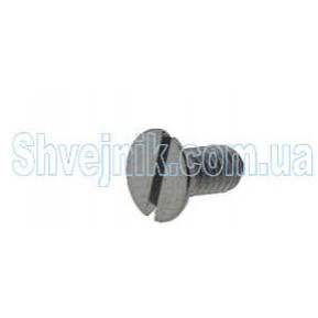 Гвинт голкової пластини TZ10005459