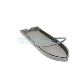 Тефлонова армована підошва (накладка) SB 320 (210x70мм)