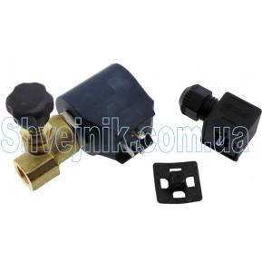 Електромагнітний клапан 20098 1/4 (405.N) CEME