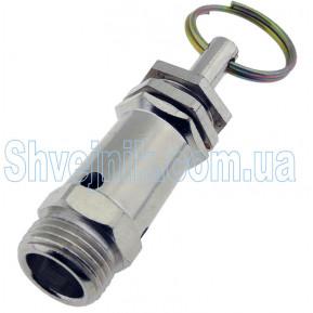 Аварійний клапан SYKV 12