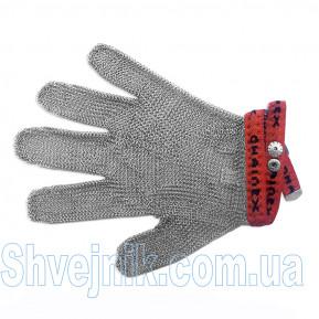 Кольчужна рукавиця 5 пала (велика) S3
