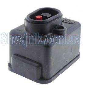 Кнопка пускача (для конденсатора)