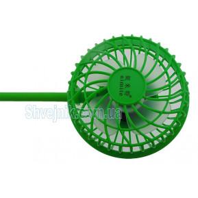 Вентилятор на магніті