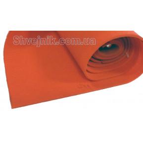 Поролон червоний 5мм/150см
