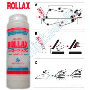 Порошок Rollax