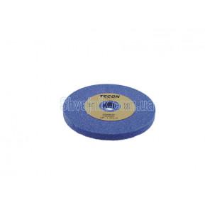 Заточувальний камінь Tecon 100x8x15 (синій)