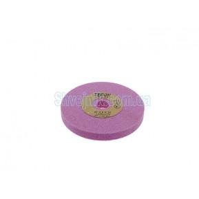 Заточувальний камінь Tecon 80x9x12 (рожевий)