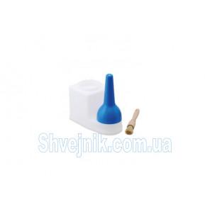 Контейнер для клею пластиковий 1,5л
