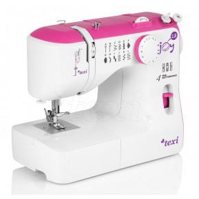 Побутова швейна машинка Texi Joy 13 Pink
