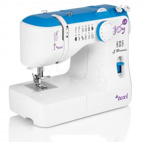 Побутова швейна машинка Texi Joy 13 Blue