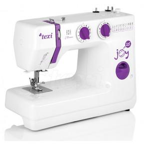 Побутова швейна машинка Texi Joy 25