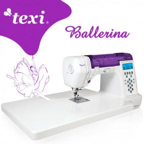 Побутова швейна машинка Texi Balerina