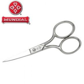 """Ножиці ковані Mundial 427-4"""" 10,5 см"""