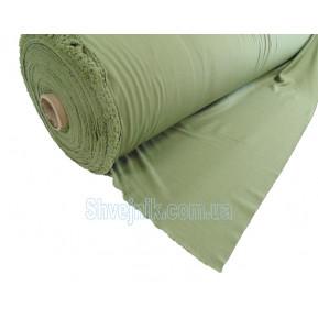 Тканина зелена 1,4м VM303 (стретч)