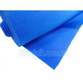 Поролон блакитний 3360 1,45м