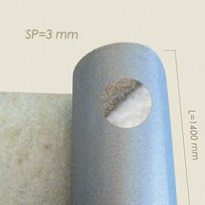 Термоізоляційний матеріал 1,4м 243