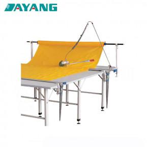 Кінцева відрізна лінійка Dayang DYDB-1 2,6M ручного типу