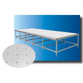 Розкрійний стіл Kuris AIR Cushion