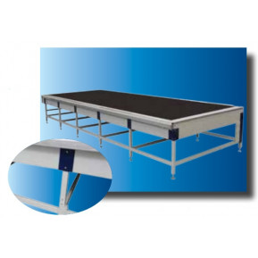 Конвеєрний стіл Kuris Conveyor Belt