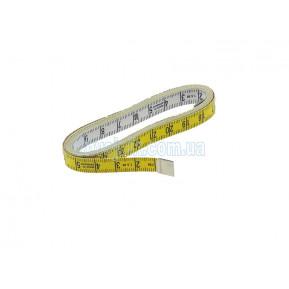 Сантиметр кравецький (вимірювальна стрічка) 31101 150x10 (см/см)