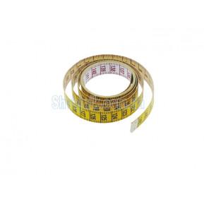 Сантиметр кравецький (вимірювальна стрічка) 35102 (см/см)