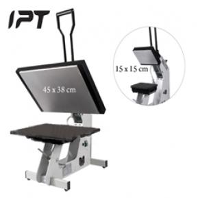 Дублюючий прижимний прес IPT 901/230V