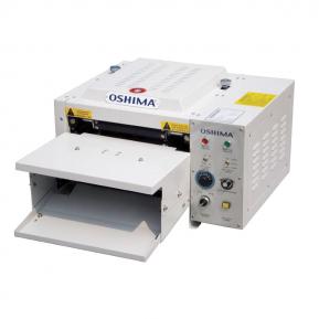 Прес для формування кишень та шліца рукава OSHIMA OP-301