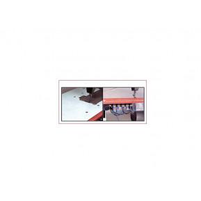 Апарат для піддува стола META AC-105