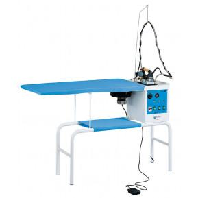 Прасувальний стіл консольного типу BATTISTELLA VULCANO MAXI