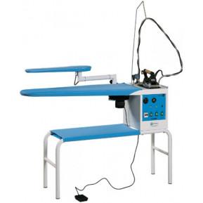 Прасувальний стіл консольного типу BATTISTELLA VULCANO BLOWING