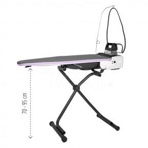 Прасувальний стіл консольного типу TEXI HESTIA