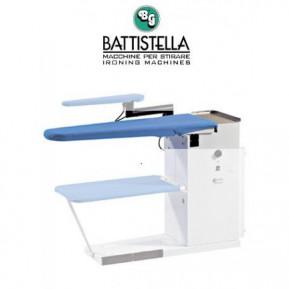 Прасувальний стіл консольного типу BATTISTELLA NETTUNO MAXI