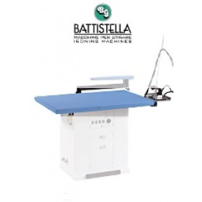 Прасувальний стіл BATTISTELLA URANO V MAXI VAP 170x80