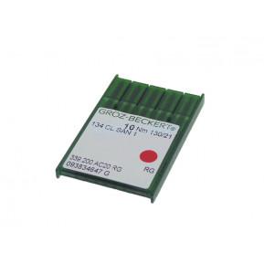 Голки Groz-Beckert 134 CL SAN 1 RG №130