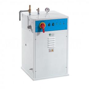 Парогенератор автоматичний BATTISTELLA SATURNO MAX L24/18kW