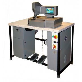 Брусовочна машина FAV AV2 TECNO