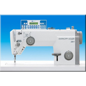Швейна машина Dürkopp Adler 281-140342-03