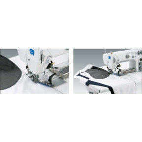 Швейна машина Dürkopp Adler 550-8-3