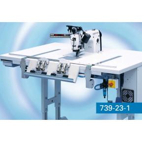 Швейна машина Dürkopp Adler 739-23-1