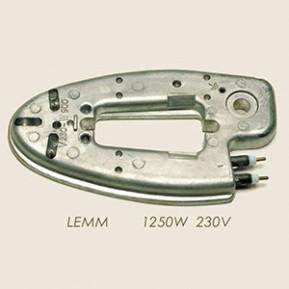 Тен праски LEMM 332.D 1250W
