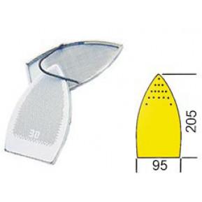 Тефлонова армована підошва (накладка) Naomoto CDP420