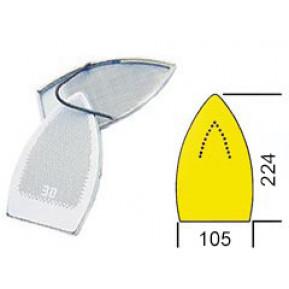 Тефлонова армована підошва (накладка) Veit HP 2003