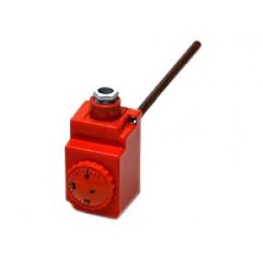 Терморегулятор 628.D 40-210˚C