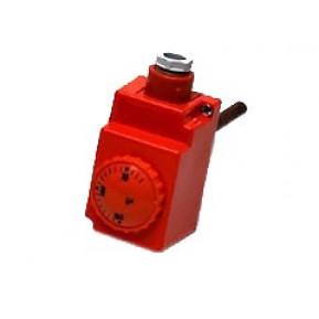 Терморегулятор 628.C 40-210˚C