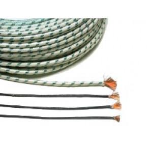 Термостійкий провід Ø1mm 508